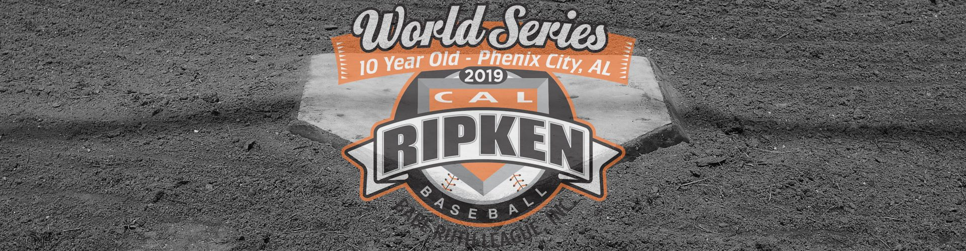 Cal Ripken World Series - Phenix City, Alabama | 2019 Cal Ripken 10U