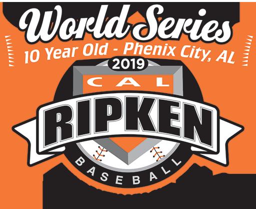Live Stream | Cal Ripken World Series - Phenix City, Alabama